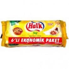HALK MARGARIN EKO PAKET 6x250 GR
