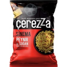 CEREZZA SINEMA PYNR SOGAN 119GR SUPER