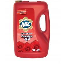 ABC YUMUSATICI 5 LT ASK