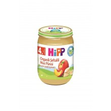 HIPP ORG. SEFTALI PURESI 125GR