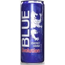 BLUE ENERJI ICECEGI 250 ML