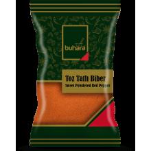 BUHARA TOZ TATLI BIBER 50 GR