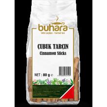 BUHARA BITKI CAYI CUBUK TARCIN 80 GR