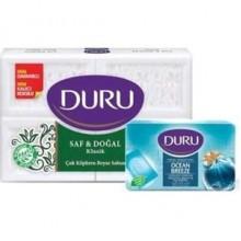 DURU SAB.SAF DOGAL 600 GR+FRES 150 GR