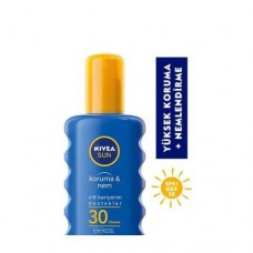 NIVEA SUN KORUMA NEM SPREY 30F 200 ML