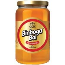 BINBOGA SUZME CICEK BALI 850 GR