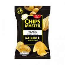 CHIPS MASTER KABUK KLASIK SP PLUS 110 GR