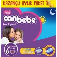 CANBEBE AYLIK PAKET X LARGE