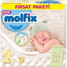 MOLFIX 3D FIRS. PAKETI MINI NO:2