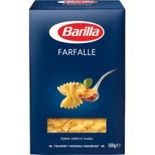 BARILLA 500 GR FARFALLE KELEBEK