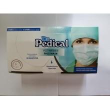 DR.PEDICAL KULLAN AT MASKE 50 Lİ