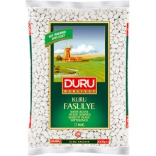 DURU KURU FASULYE 7 MM 1 KG